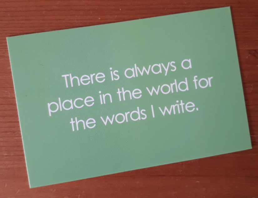WriteNOW for Life Loves and Learning