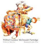 Wilfred Gordon McDonald Partridge